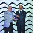 Aktüel Journal and the Turkish Association  Platform's International Distinguished  Service Award