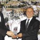 FIB Agency's sixth Annual Traditional  Cappadocian city of the year  Anatolian Award