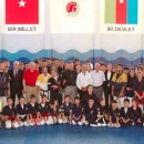 CALL FROM SAYOKAN TO MINISTER OF YOUTH AND SPORTS SUAT KILIÇ