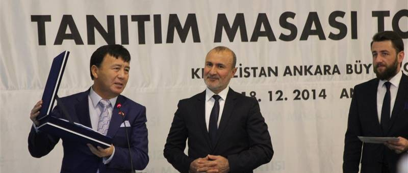 """""""We have a duty of fidelity to Kyrgyzstan"""""""